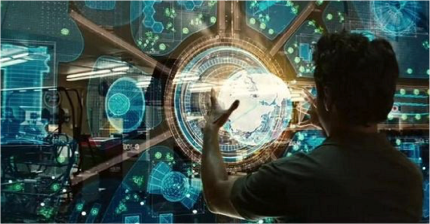 In 2030, You'll Be a More Powerful Inventor Than Iron Man | ShaneWallCTO.com