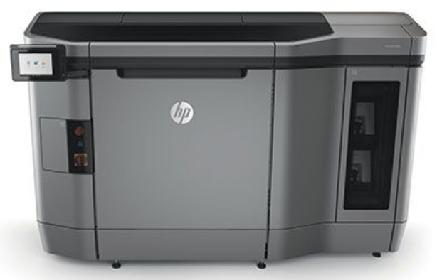 The HP Multi Jet Fusion multi-agent process transforms part properties at the voxel level, providing unprecedented control today.